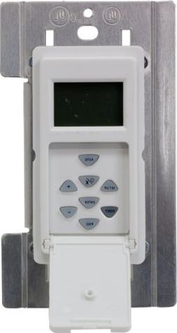 3-WAY ASTRO IN-WALL DIGITAL TIMER