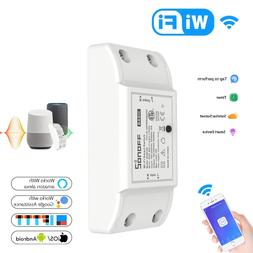 Sonoff Basic Smart Home WiFi Wireless Switch Remote Control