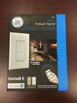 GE Bluetooth In-Wall Smart Rocker Switch 13869