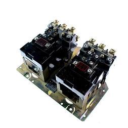 Allen Bradley Group 705X-BOD zstarter Multi Speed 10HP 3PH 3