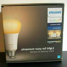 *BRAND NEW* PHILIPS HUE WHITE AMBIANCE DIMMABLE WIRELESS STA