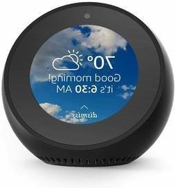 Brand New Sealed Amazon Echo Spot - Smart Alarm Clock with A