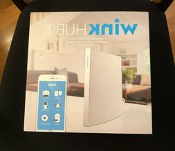 brand new wink hub 2 smart home