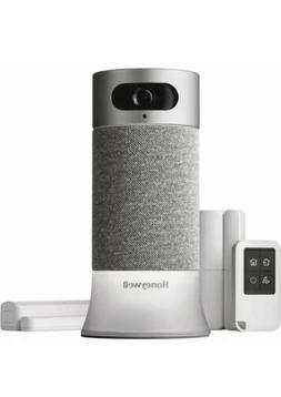 Brand New Honeywell Wireless Home Automation Kit - White