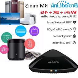 Broadlink RM 3 Pro Smart Home Automation WiFi IR RF Applianc