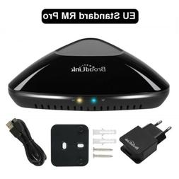Broadlink RM Pro+ Smart Home Automation WIFI+IR+RF Conctroll
