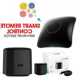 Broadlink RM4 Pro Smart Home Automation WiFi IR RF Smart Rem