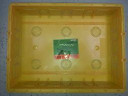 Bticino 16104 Box Recessed Diffuser H4570 50W My House Home