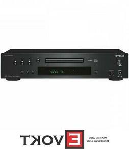 ONKYO C-7030 CD Player Black NEW