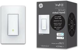 C by GE On/Off Smart Switch w/Google Voice Control