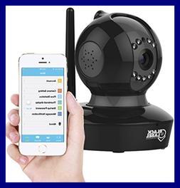 Black Label Cam Pro BL2605 Plug & Play FULL HD 1080P H.264 W