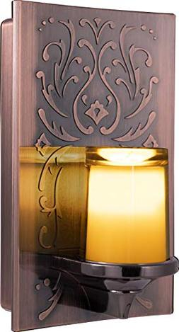 candlelite night light