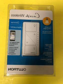 Lutron Caseta Wireless Dimmer Switch Wall & Ceiling Lights