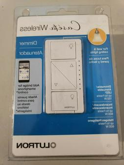 Lutron Caseta Wireless LED/CFL 600/150Watt Single Pole In-wa