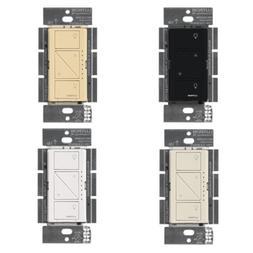 Lutron Caseta Wireless Smart Lighting Dimmer Switch