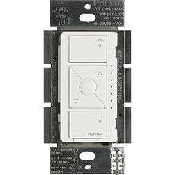 Lutron Caseta Wireless - Electronic Low Voltage In-Wall Dimm