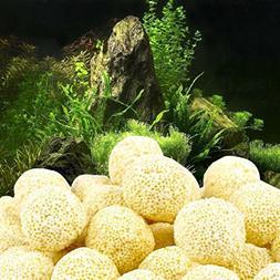 LiPing Ceramic Biochemical Ball Filter Media Nitrifying Bact