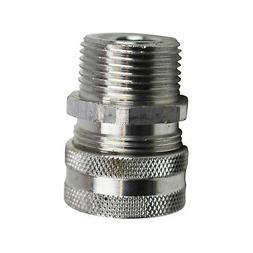 "Appleton CG-1275 3/4"" Liquidtight Strain Relief Connector Fi"