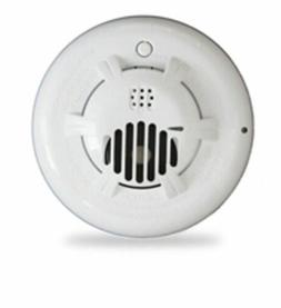 co3 carbon monoxide detector alarm home automation