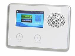 cp21 345 home automation security touchscreen panel