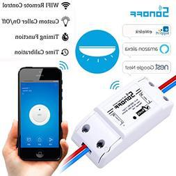 creazy smart home wifi wireless