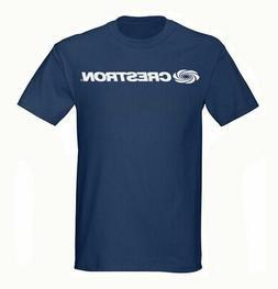 Crestron home automation electronics t-shirt