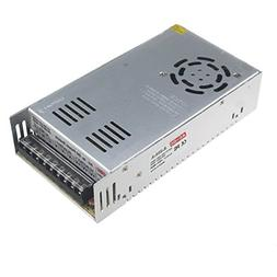 Rextin DC 5V 60A 300W Regulated Transformer Power Supply Dri