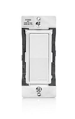 Leviton DDS15-BDZ 15 Amp Dual Voltage 120/277VAC Decora Digi