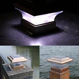 LiPing Outdoor Decorative Lights-Elegant Waterproof Garden S