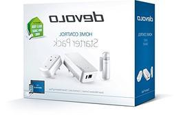 Devolo Home Control Starter Pack  - White by Devolo