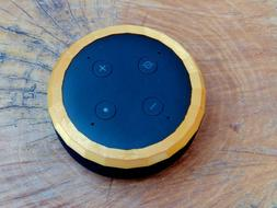EveryThang3D Dimmer Cap for Echo Dot  - Home Automation Deco