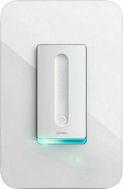 Wemo Dimmer WiFi Smart Light Switch Belkin F7C059
