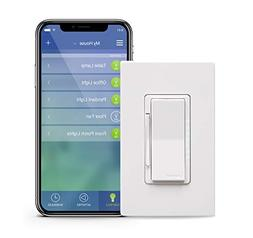 Dimmer Wireless Incandescent Smart Wifi 1000W Universal LED