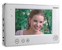 DOOR PHONE EZONUSA EV-207W Home Automation System   2 WIRES