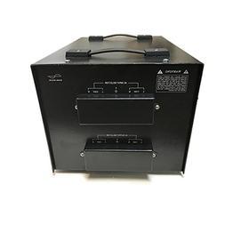 5000 Watt Step Up/Down Electrical Power Voltage Converter Tr