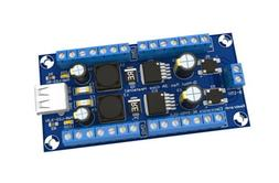 Dual Power Supply 3.3V / 5V - 3A for Raspberry Pi - Home Aut