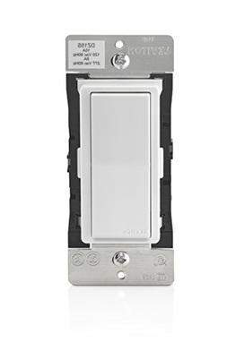New Leviton Dual LED Voltage Decora Digital Decora Smart Mat