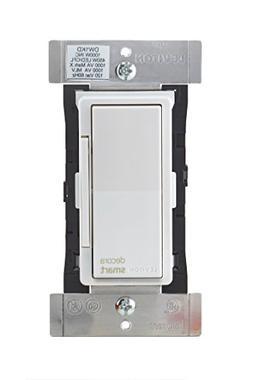 Leviton DW1KD-1BZ Decora Smart Wi-Fi 1000W Universal LED/Inc