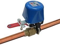 EcoNet Controls EBV105-HCM Z-Wave Water Valve, Smart Home, N