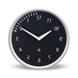 echo wall clock see timers at a
