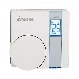 SECURE - Electronic Room Thermostat with Temperature Sensor