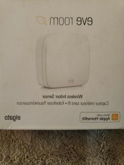 Elgato Eve Room - Wireless Indoor Sensor With Apple Homekit
