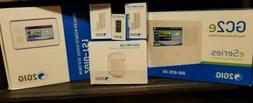 eseries gc2e and ts1 kit security alarm