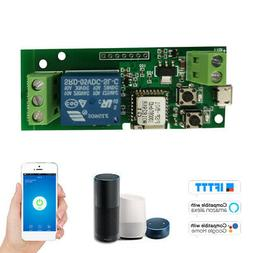 eWeLink Wifi Switch Relay Module Smart Automation APP Google