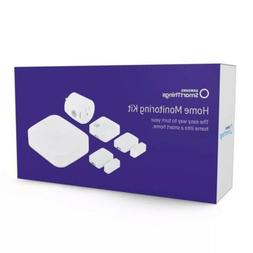 Samsung SmartThings F-MN US-2 Home Monitoring Kit Hub Motion