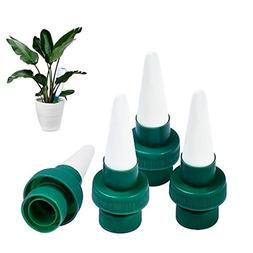 fangie Vacation Self Plant Waterer Set of 4 Automatic Irriga
