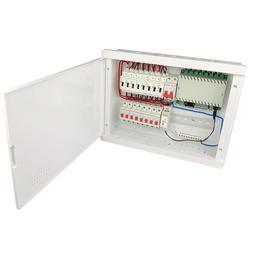 font b electric b font power circuit