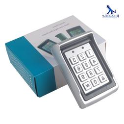 <font><b>Keypad</b></font> Manufacture in China Access Contr