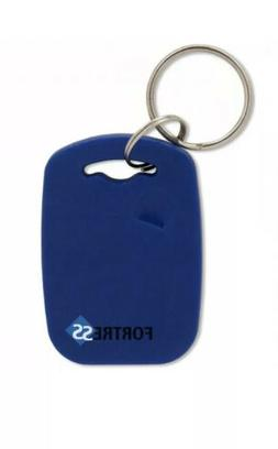 Fortress RFID KeyTag Wireless Home Security Alarm System Aut