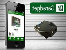 Garage Door Opener Remote Control Monitor from Smart Phone L